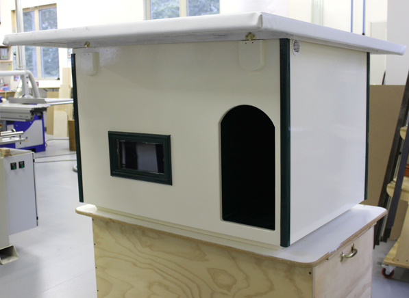 Simple Dog House Plans Wooden Plans small scrap wood projects