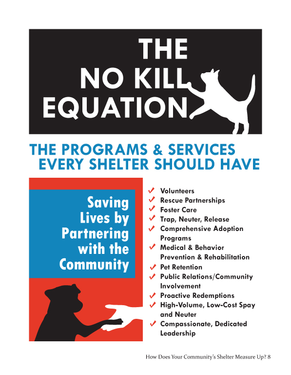 no-kill-equation