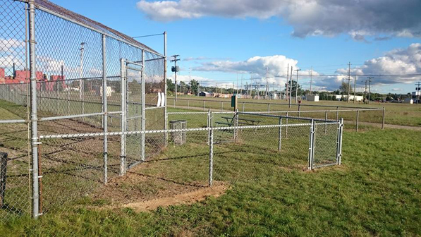 fenced in 3